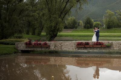Cómo organizar una boda estilo provenzal: ¡Te damos los mejores consejos!