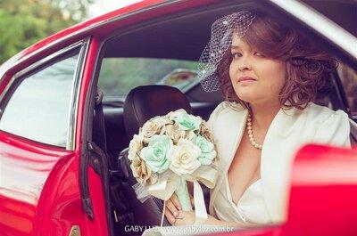 Como fazer um casamento DIY perfeito: 10 dicas TOP da Estela, do blog Casar é um Barato!