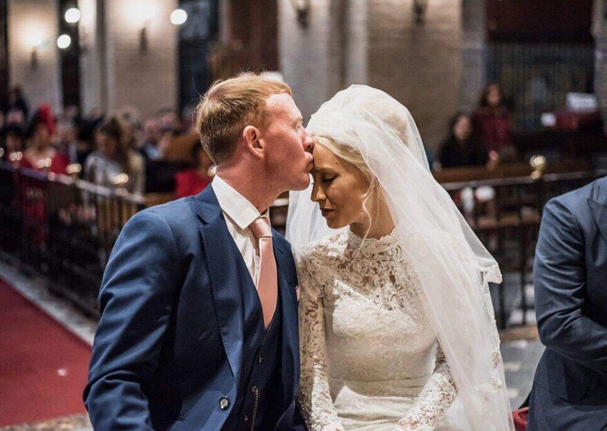 Romanza Bodas y el dinamismo como herramientas artísticas para el vídeo de tu boda