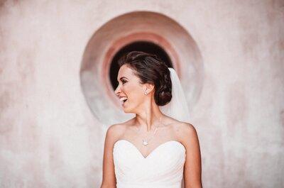 ¿Qué hacen las novias millennial? Atenta a estos 13 puntos que las caracterizan