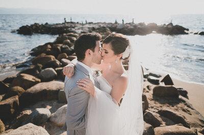 Los 6 tips que necesitas para que la planeación de tu boda sea perfecta