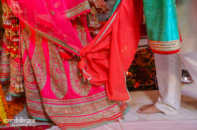 How to arrange an eco friendly wedding: 6 ideas
