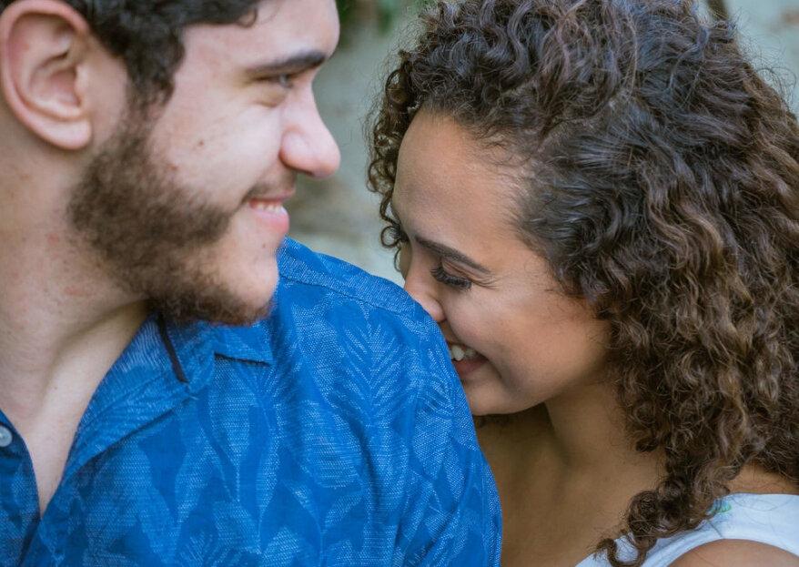 Os vídeos de casamento mais românticos para contar a história de um dia único e especial!