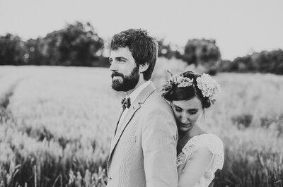 7 claves para no perder los nervios los días previos a la boda