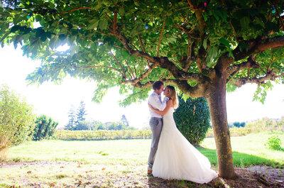 Eventos que Enamoran: organiza una boda perfecta para el día más especial de tu vida