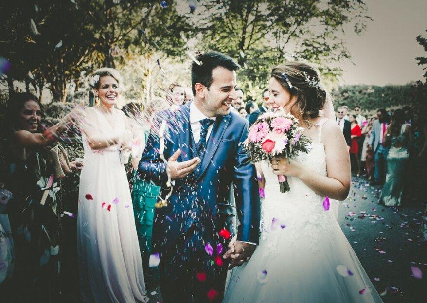 Flor en Marte: un hallazgo único que puede revolucionar tus fotografías de boda
