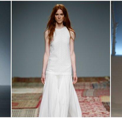 3d173f2d02 Suknie ślubne 2016  minimalistyczne proste i eleganckie!