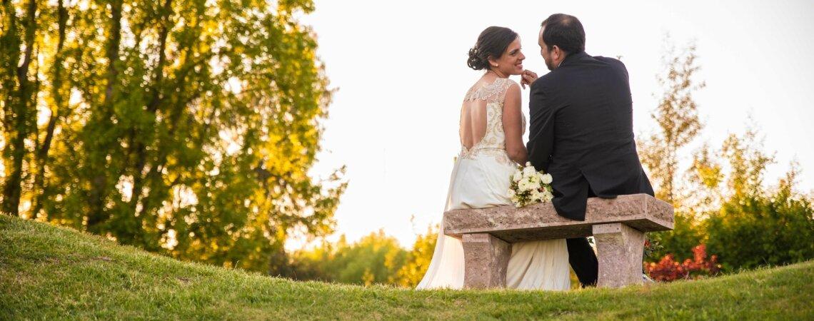 Trinidad y Roberto, una historia basada en el amor, la confianza y la entrega
