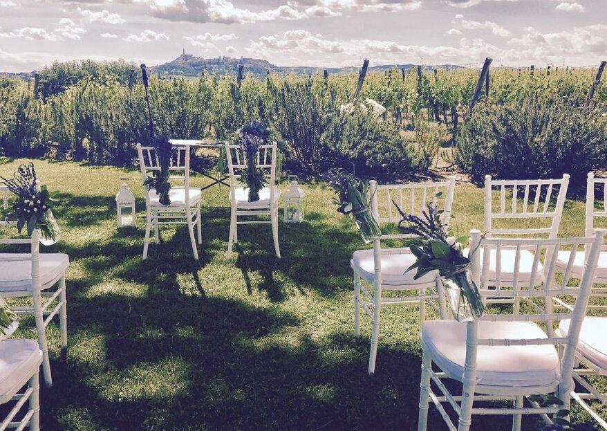I luoghi più belli e romantici in Italia dove dire Sì, lo voglio!