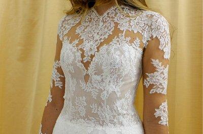 I Bridal Look più belli per la sposa d'inverno: l'emozione di una scelta unica