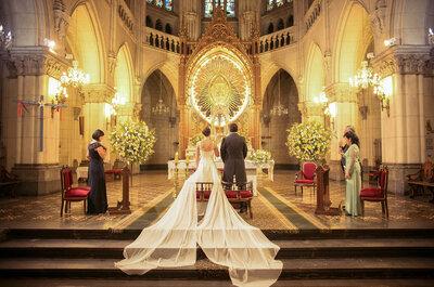 Videógrafos de bodas en Medellín: ¡Los mejores para tu gran día!