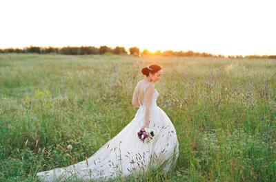 Foto de Sonho: O romantismo de um casamento narrado por imagens