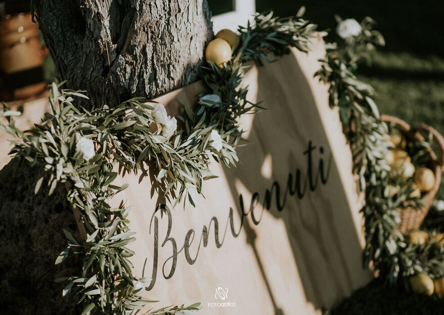 Destination Wedding : Et si j'organisais mon mariage... en Italie ?