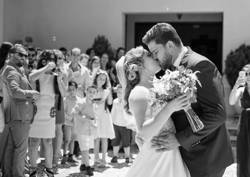 Carpe Momentum Fotografia: desfrute ao máximo do seu casamento e deixe que as fotos façam o resto!