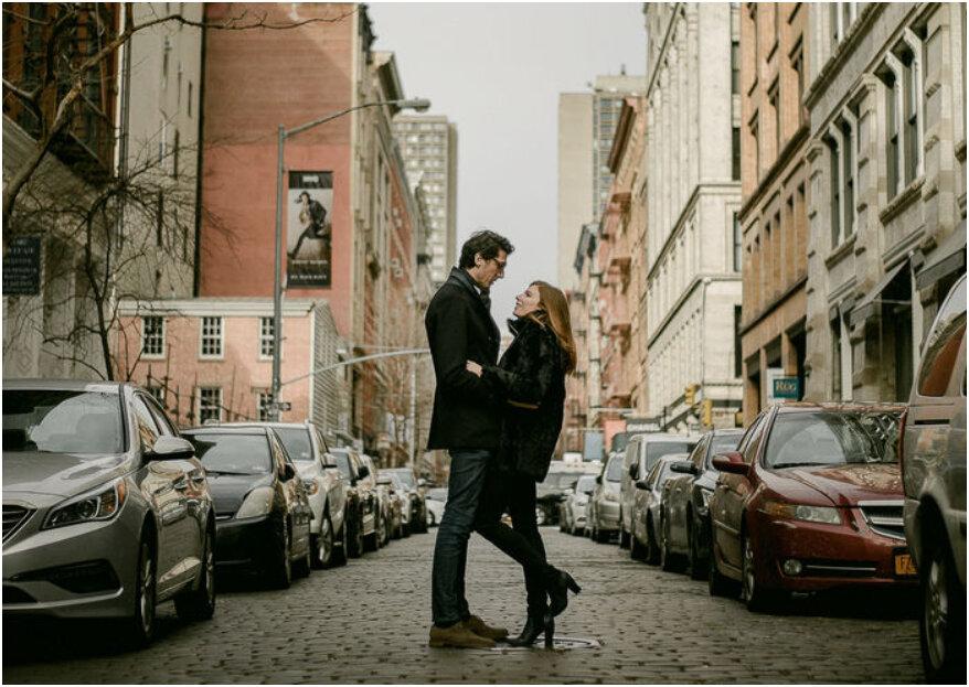 Las 10 ciudades más románticas del mundo: ¡te encantará visitarlas en tu luna de miel!