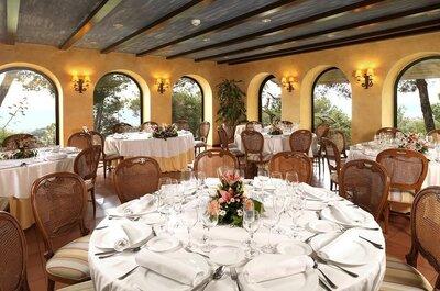 El Gran Hotel Rey Don Jaime acoge la feria Bodafels con actividades para todos los novios