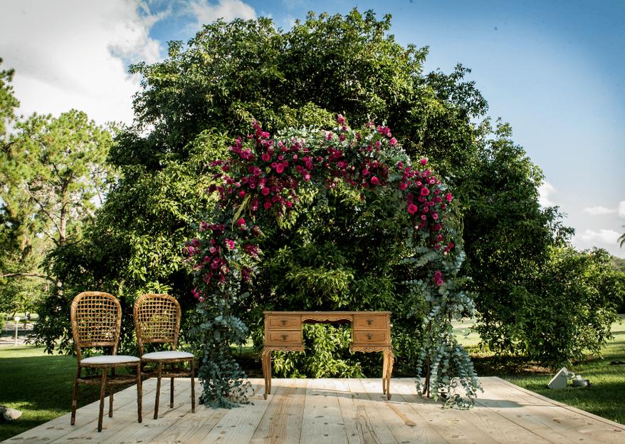10 decoradores TOP de casamento em Belo Horizonte: escolha o seu!