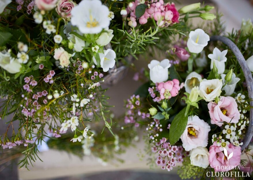 Ripercorri gli aspetti più importanti delle tue nozze attraverso i 5 sensi