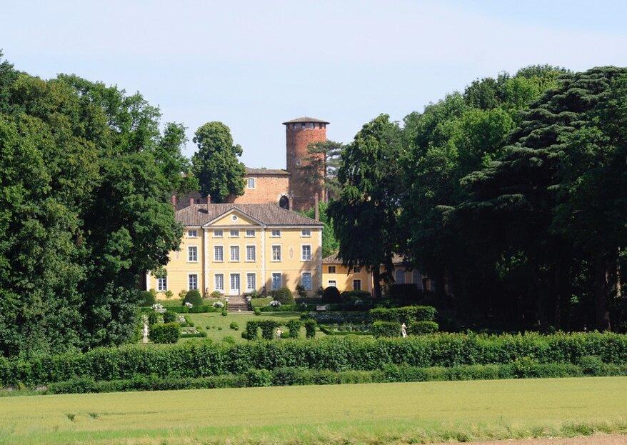 Le Château de Chavagneux, l'élégance incarnée en un lieu de réception