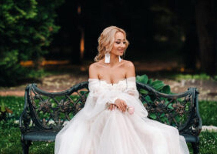 Suknia ślubna z drugiej ręki - dlaczego warto
