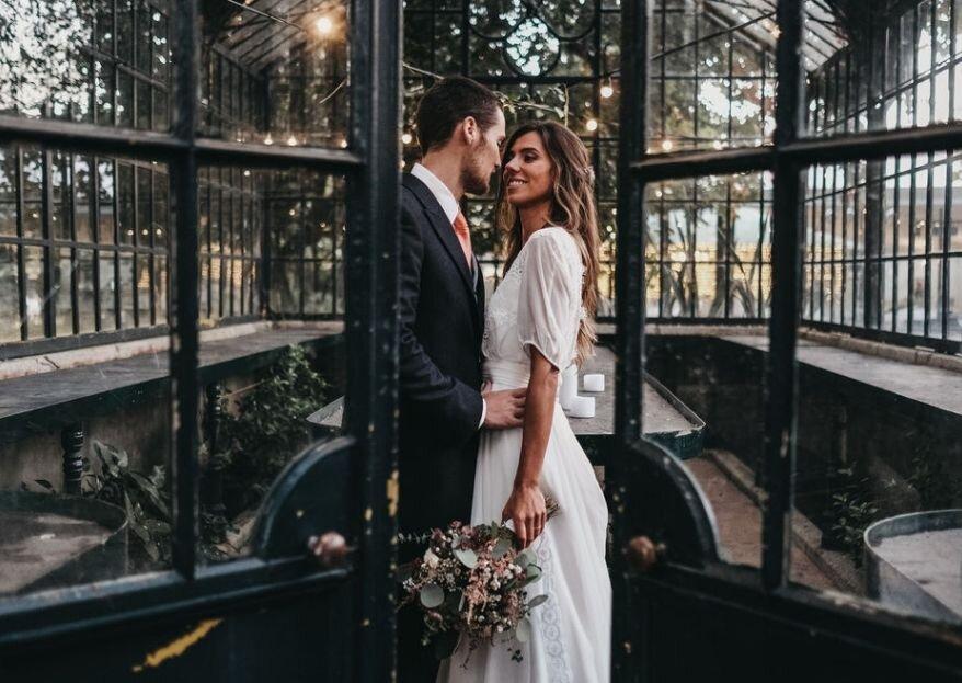 O porquê de escolher um restaurante para o seu casamento: conheça todas as vantagens!