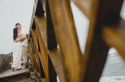 Cuatro consejos de especialistas para que tus fotos de boda ¡no fallen jamás!