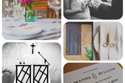 Cerimonial, protocolos e etiqueta de casamento. Tire suas dúvidas!