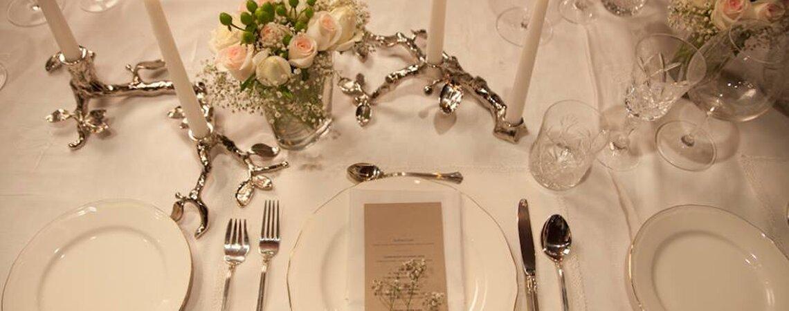 Top 5 Wedding Caterers In New Delhi