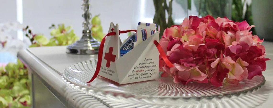 Foto: Cruz Roja Colombiana Seccional Magdalena