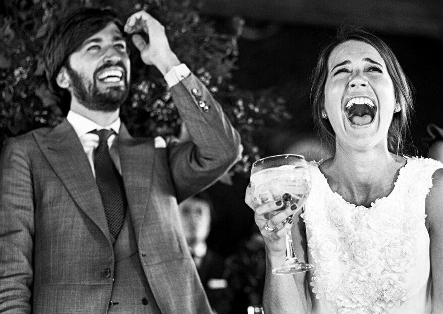 Consigue la mejor música y animación para tu boda: ¡qué comience la fiesta!