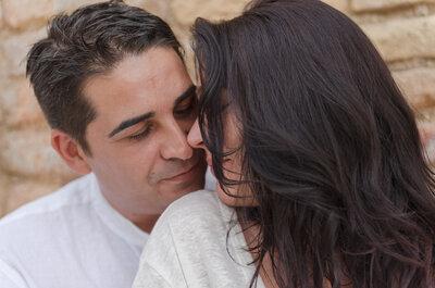 Javier Revilla: los recuerdos de tu boda guardados en preciosas y emotivas fotografías
