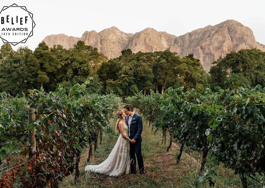 La clave para construir tu negocio de bodas con Belief Wedding Creators