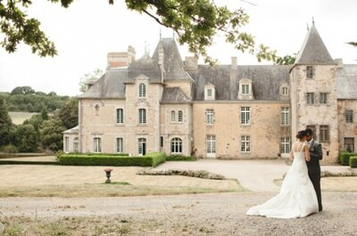 Mariage en Pays de la Loire