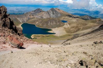 Los paisajes más espectaculares para ver con tu pareja ¡por lo menos una vez en la vida!