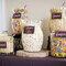 Kolorowy popcorn, Foto: Kim Box Photography
