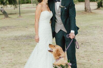 6 tradiciones de boda que debes conservar: ¡Conoce el porqué!
