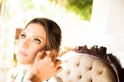 Salões de beleza em Belo Horizonte para noivas: 12 espaços inigualáveis!