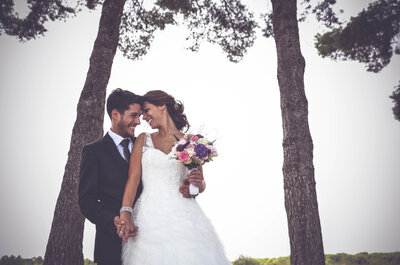 Recuerdos de un amor adolescente: la boda de Marta e Iván