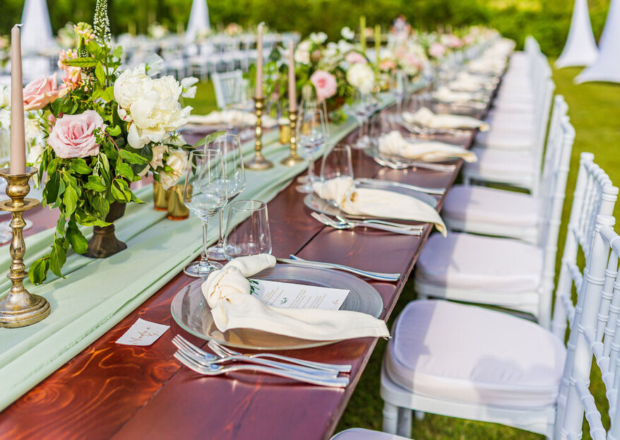 Find the wedding venue of your dreams: the top locations throughout Italy