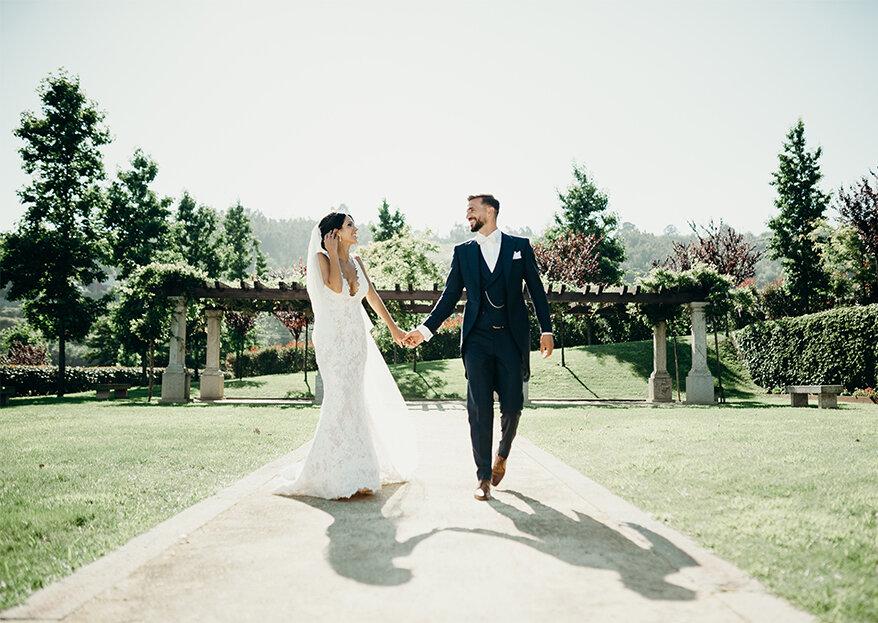 Casar de manhã ou à tarde? A Wedding Planner Bianca Oliveira dá-nos a resposta!