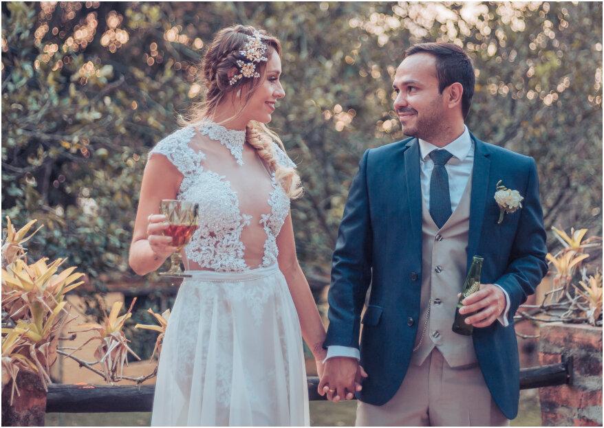 Las 10 cosas que los novios esperan de sus invitados a la boda