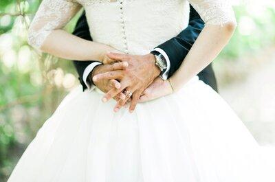 20 regras de etiqueta de casamento que tem mesmo que saber!