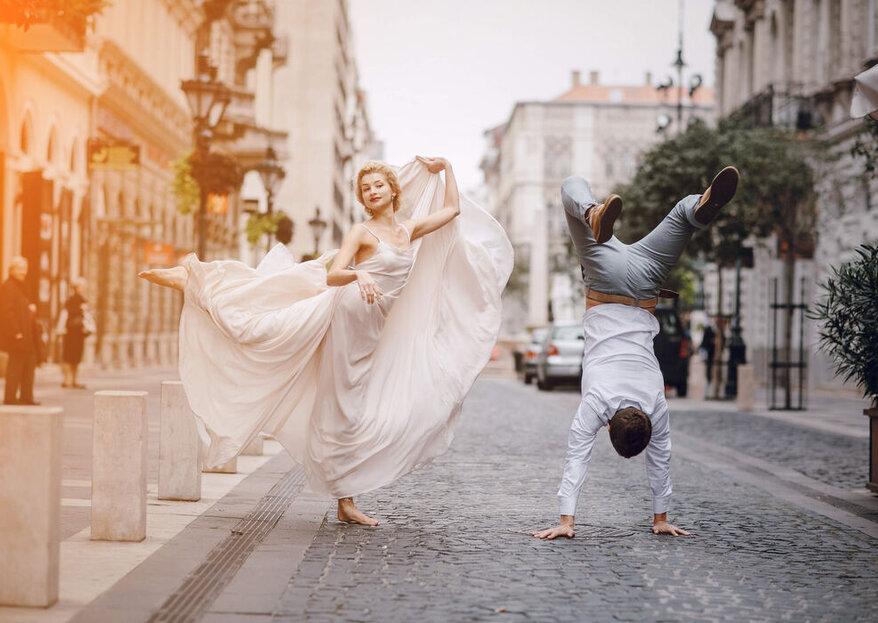 Das internationale Team von Clément Production ist Ihre Event- und Hochzeitsagentur!