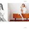 Biała bielizna, Foto: Catálogo Woman Secret 2014/2015