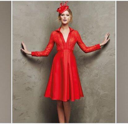 41698dfbe8 Los más increíbles vestidos de fiesta cortos para 2016  Modelos chic para ti