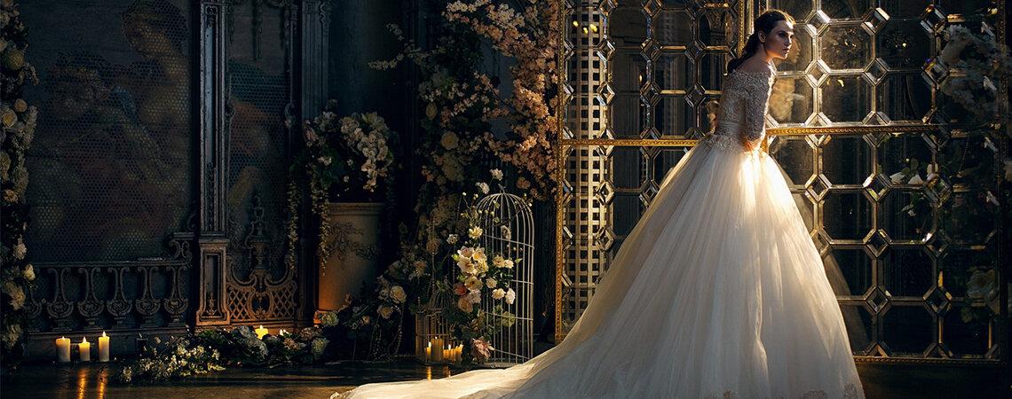 Светлана Лялина эксклюзивно для Zankyou Weddings: о вдохновении и планах на будущее