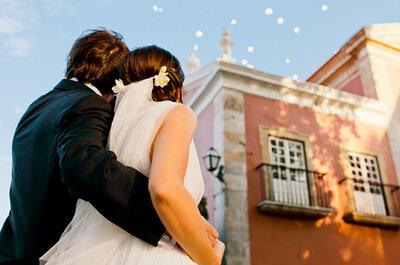 8 vídeos de boda que te emocionarán: ¡tú también querrás tener el tuyo!