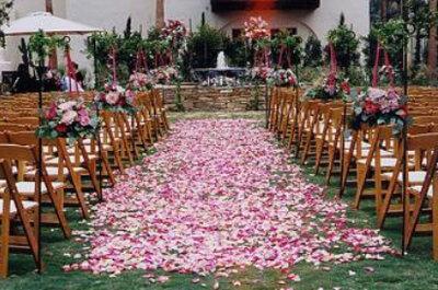 Como decorar una boda de primavera