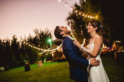 ¿Cómo lograr un bello reportaje de bodas? ¡Trucos para salir hermosa y natural en tus fotos!