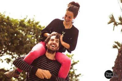 10 cosas tiernas que hacen los hombres sin darse cuenta, la 3 te derretirá de amor
